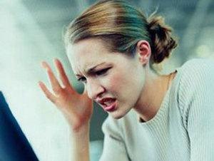 职场女白领一定要注意预防急性乳腺炎